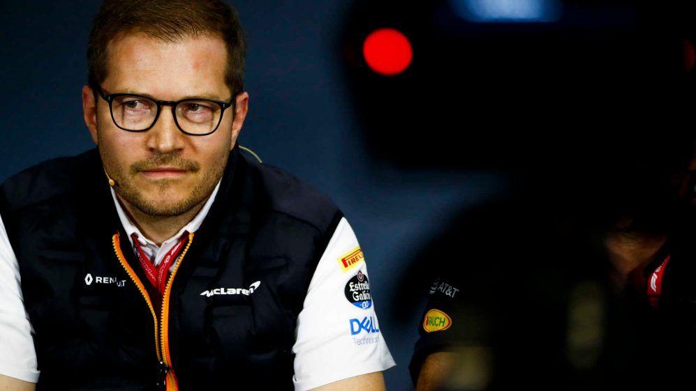 """Andreas Seidl: """"Es importante que tengamos una carrera en Alemania"""""""