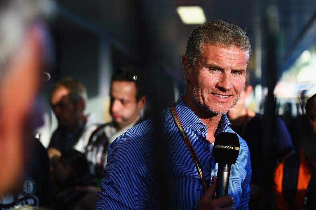 David Coulthard cree que Mick Schumacher vencerá sin problemas a Mazepin