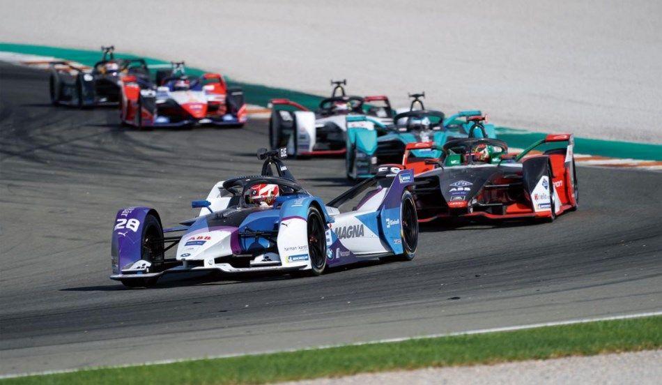 La Fórmula E tendrá dos carreras en Santiago y pospone la cita en México