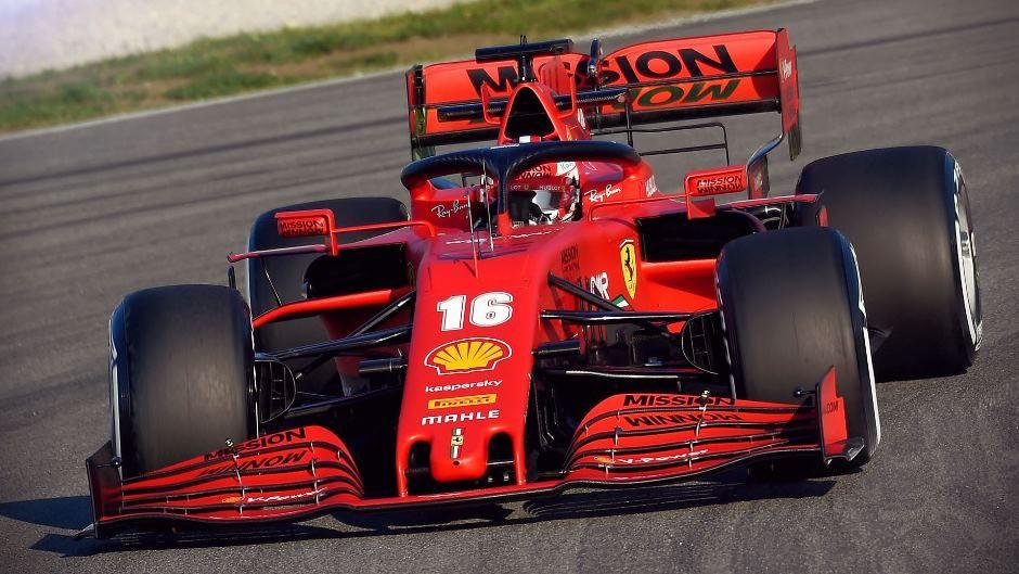 Ferrari desmiente que hayan grandes cambios en el SF1000 de cara al GP de Austria