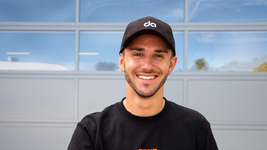 Daniel Abt disputará las seis fechas restantes de la temporada con el equipo NIO 333