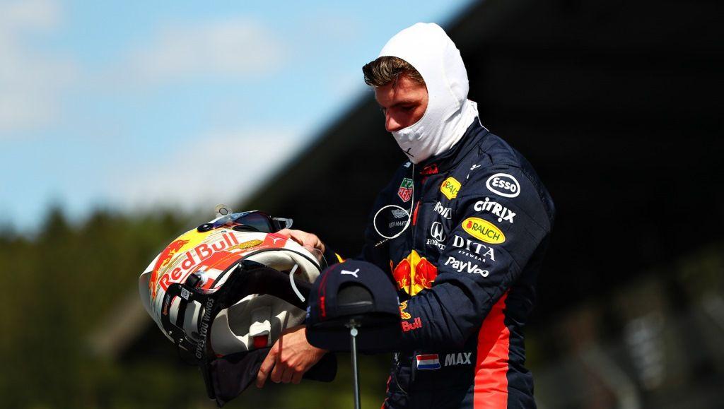 Max Verstappen confiesa que le gustaría tener la cita de Imola en el calendario de la F1