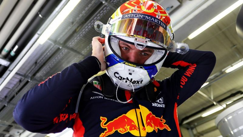 """Max Verstappen coincide con Hamilton: """"La sanción es dolorosa e injusta"""""""