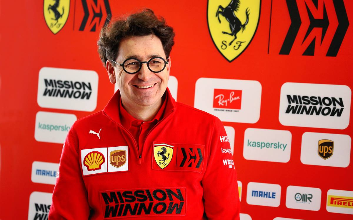 Ferrari confirma que estuvieron en contra de que Toto Wolff ocupara el cargo como CEO de la F1