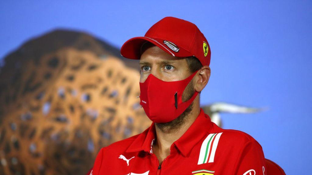 Vettel con emociones encontradas: Hamilton está a punto de igualar el récord de victorias de Schumacher