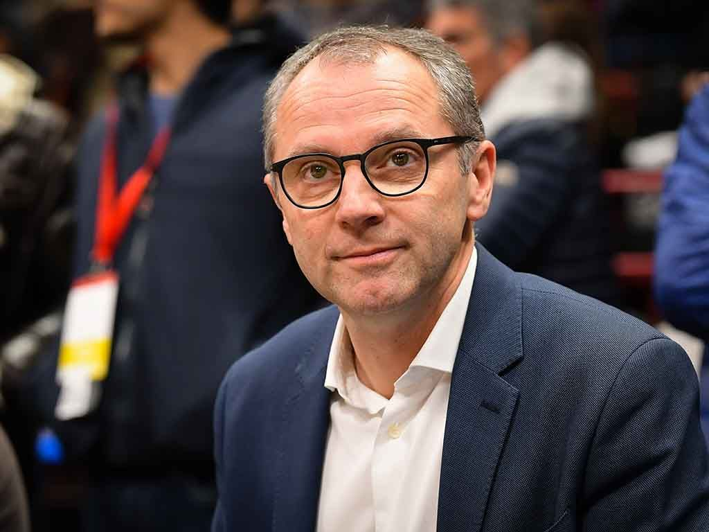 OFICIAL: Liberty Media anuncia que Stefano Domenicali será el nuevo CEO de la F1