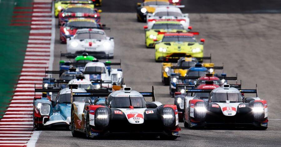 El Toyota #8 gana las 24 Horas de Le Mans; Aston Martin triunfa en la divisón LMGTE Pro