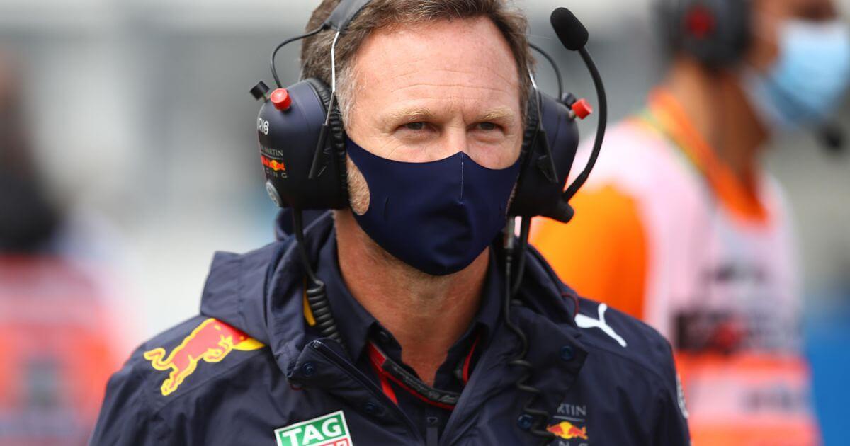 """Christian Horner confía en Pérez: """"Necesitábamos a un piloto experimentado junto a Verstappen"""""""