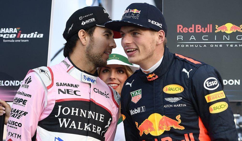 Las negociaciones entre Pérez y Red Bull estarían en una etapa avanzada