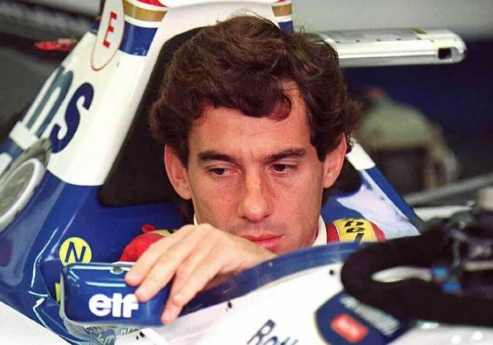 Berger dice que Ayrton Senna es el mejor piloto de la historia de la Fórmula 1