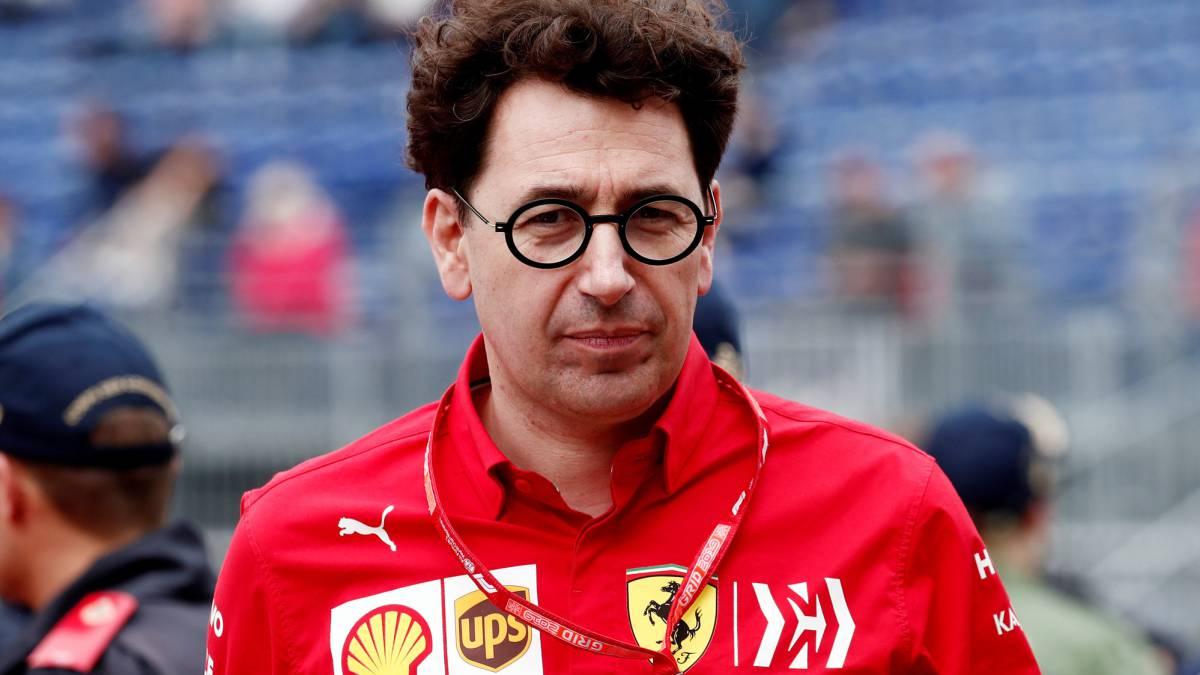 """Mattia Binotto sobre el motor de 2021: """"En términos de rendimiento y confiabilidad es muy prometedor"""""""