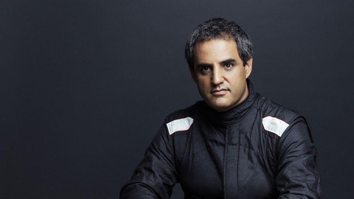 Juan Pablo Montoya se unirá a Arrow McLaren SP para las 500 Millas de Indianápolis