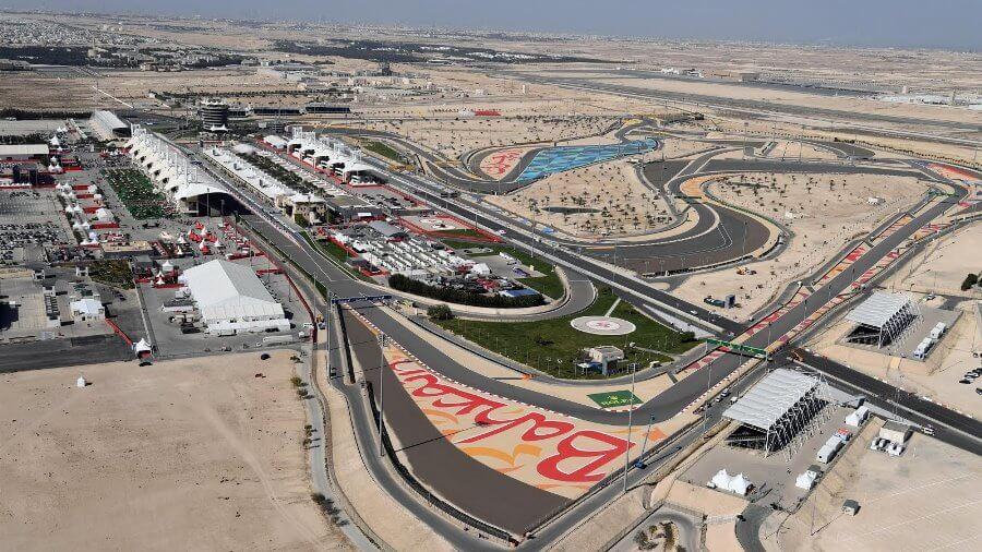 OFICIAL: Bahréin albergará la primera carrera de la temporada 2021