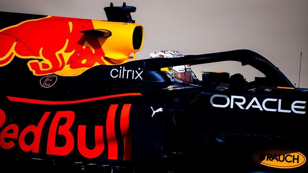 """Max Verstappen se queda con la primera 'pole' de 2021: """"Estoy muy feliz, el coche funciona muy bien"""""""