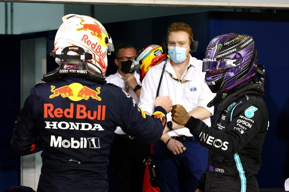 Lewis Hamilton reconoce que será un gran desafío vencer a Red Bull en esta temporada