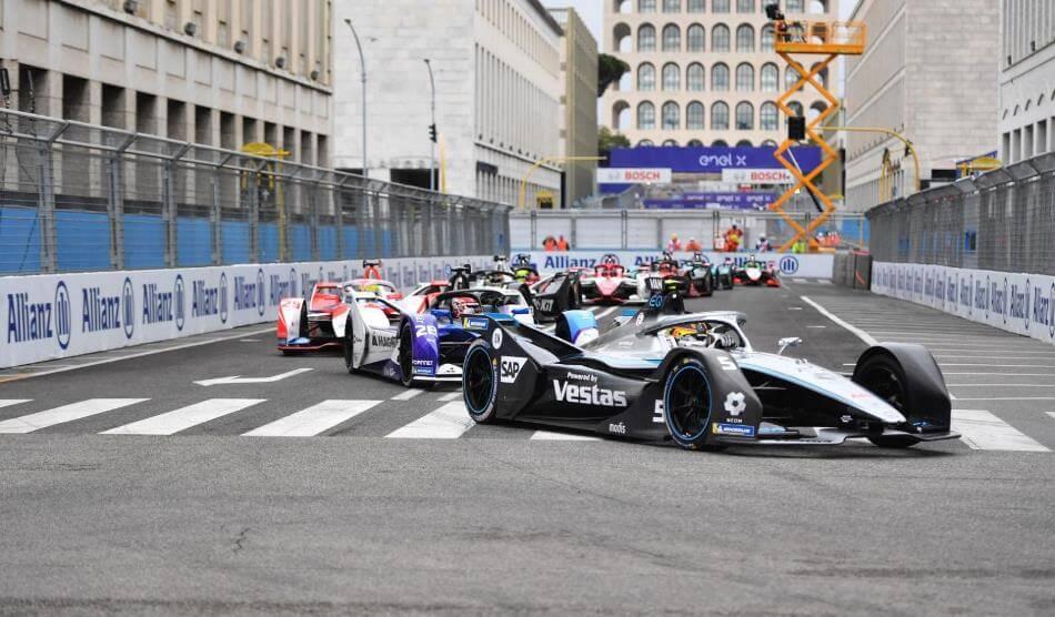 La Fórmula E completa el calendario de la temporada 7 con algunas cancelaciones y nueva ubicación en México