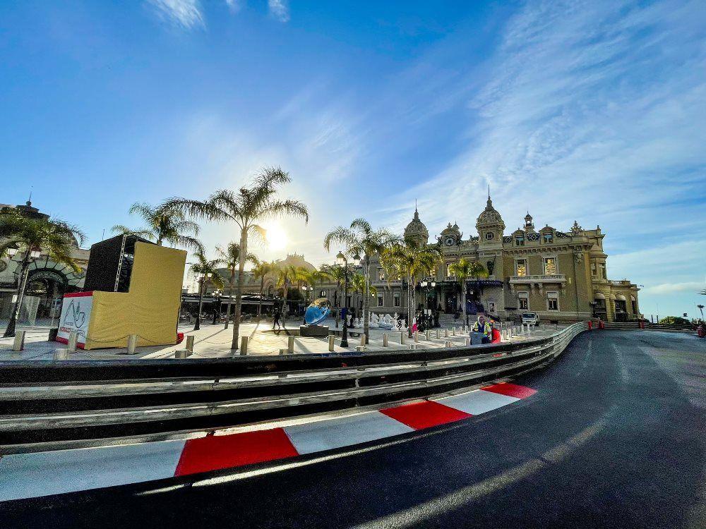 Round 5: Formula 1 Grand Prix De Monaco 2021