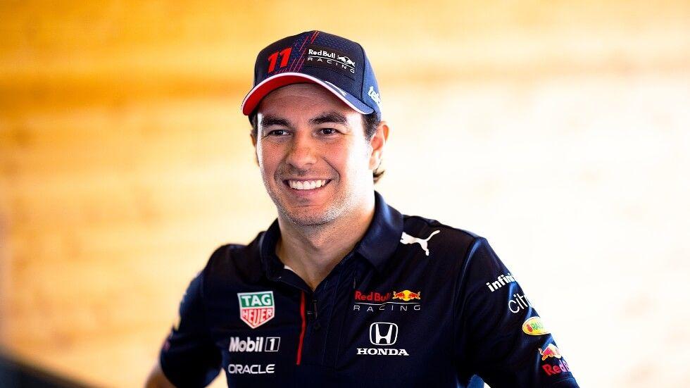 """Sergio Pérez disputará su carrera N° 200 este fin de semana en Austria: """"Sería muy especial subir al podio"""""""