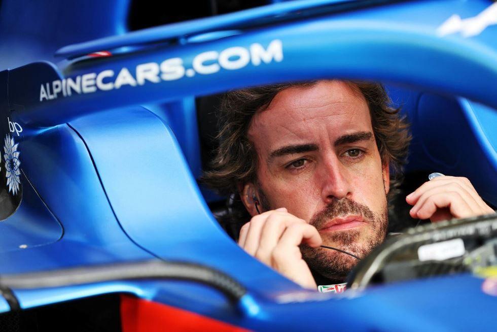 """Emerson Fittipaldi sobre Fernando Alonso: """"Todavía es el mejor, tiene un talento increíble"""""""