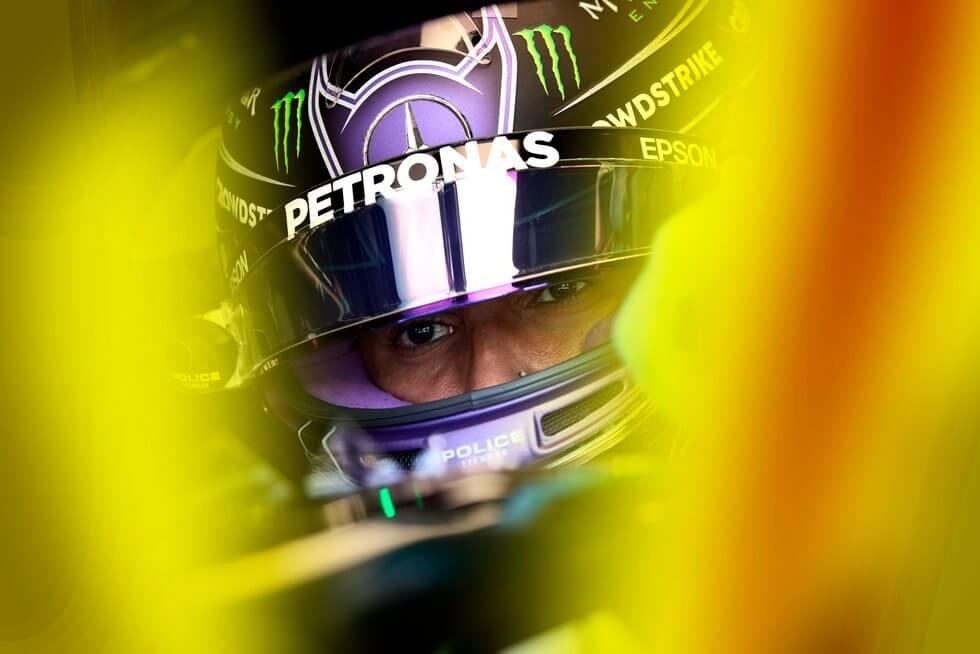 """¡Lewis Hamilton consigue su pole position 101 en Hungría! """"Ha sido una clasificación increíble"""""""