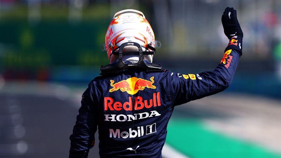 """Verstappen 3° en clasificación: """"Obviamente no es lo que queremos, veremos qué podemos hacer mañana"""""""