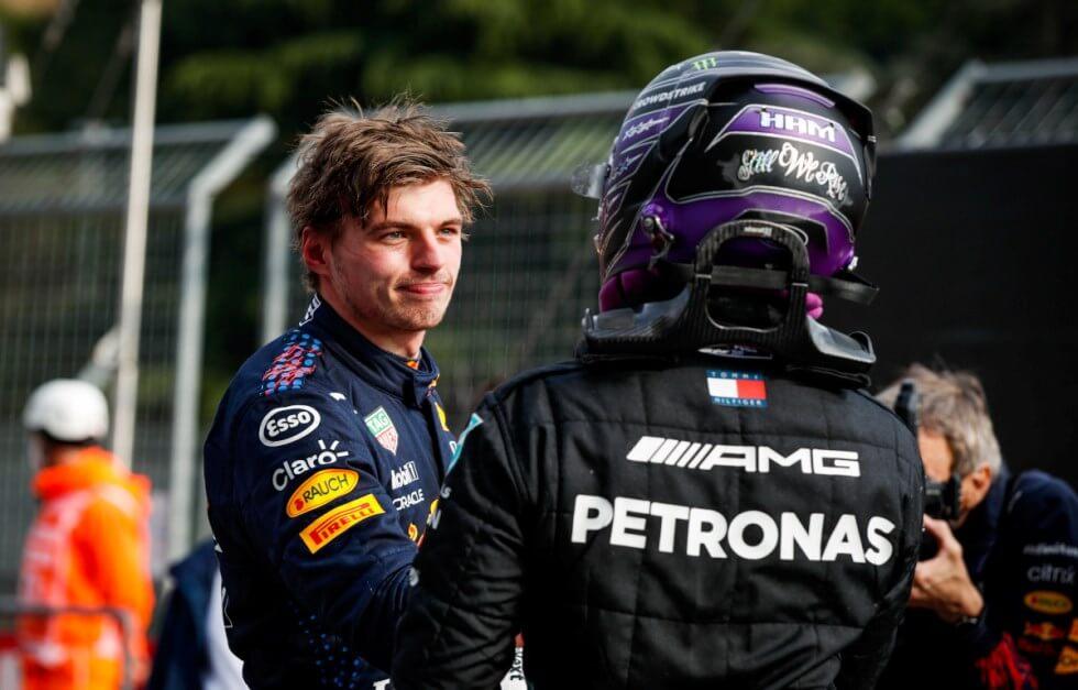 FIA da carpetazo al incidente entre Verstappen y Hamilton; Mercedes acusa a Red Bull de empañar la integridad de su piloto