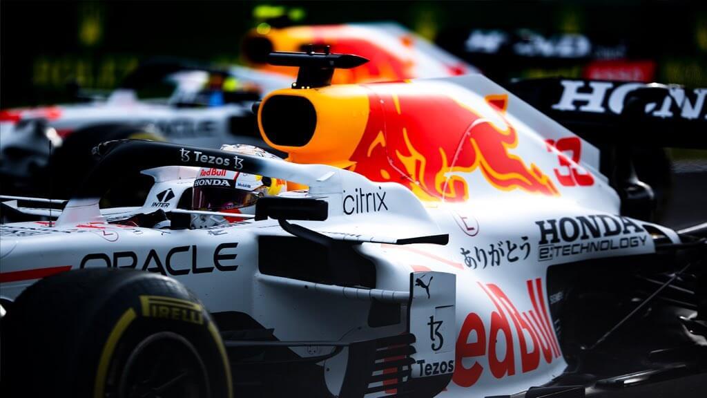 """Max Verstappen sobre el campeonato: """"No me va a cambiar la vida ser primero o segundo"""""""