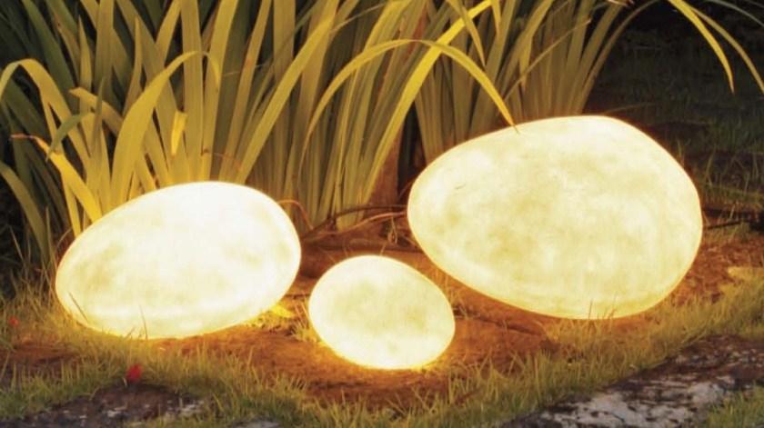 OUTDOOR FLOOR LAMPS OLLECTION