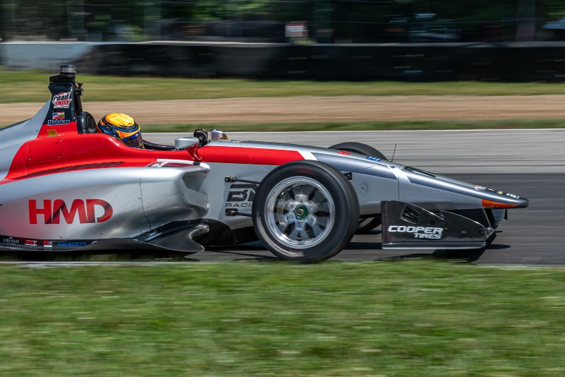 indy lights team bn