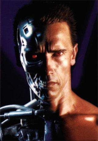 Yo, Terminator II