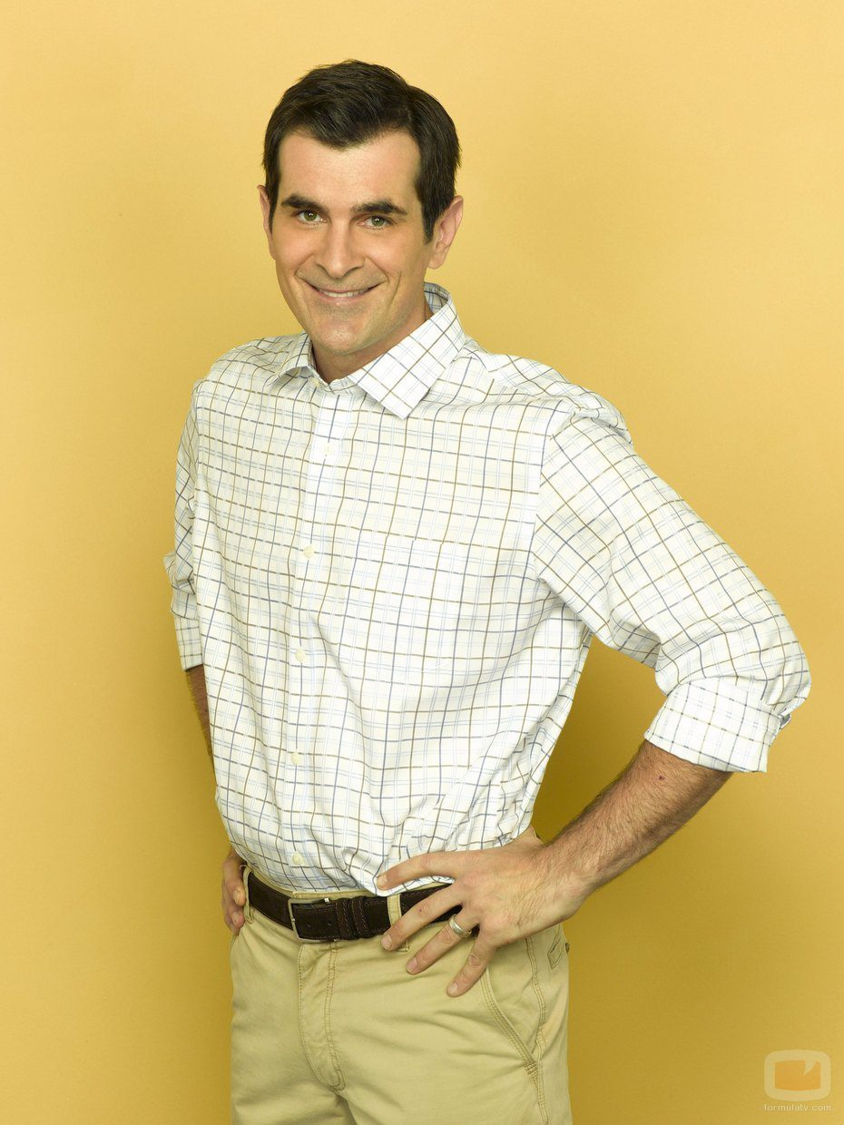 Phil Dunphy Quotes