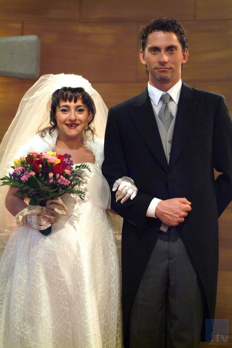 aida boda macu y luisma