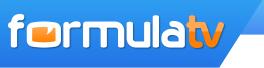 FórmulaTV - Televisión noticias audiencias series y programas