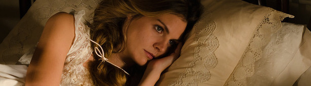 Amaia Salamanca, nominada a los TP de Oro 2011 por su papel en 'Gran Hotel'
