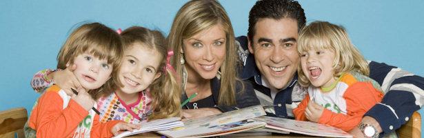 La familia Rivas volverá a unirse en la sexta temporada de 'La que se avecina'