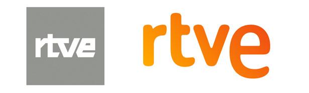 Logo antiguo y logo nuevo