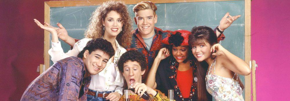 series de los 90 americanas para adolescentes