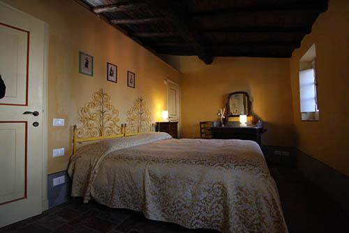 Casa Vacanze Corte Paganini Riccò del Golfo La Spezia
