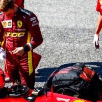 Mick Schumacher feliciteert Hamilton met mijlpaal