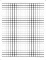 free graph paper from