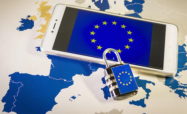 ATENCIÓN EMPRESAS CON EL NUEVO REGLAMENTO EUROPEO DE PROTECCIÓN DE DATOS