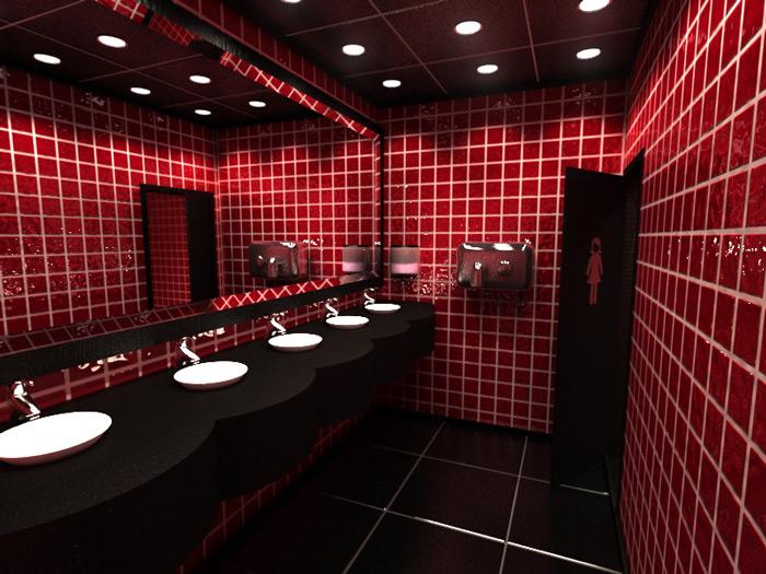interior discoteca