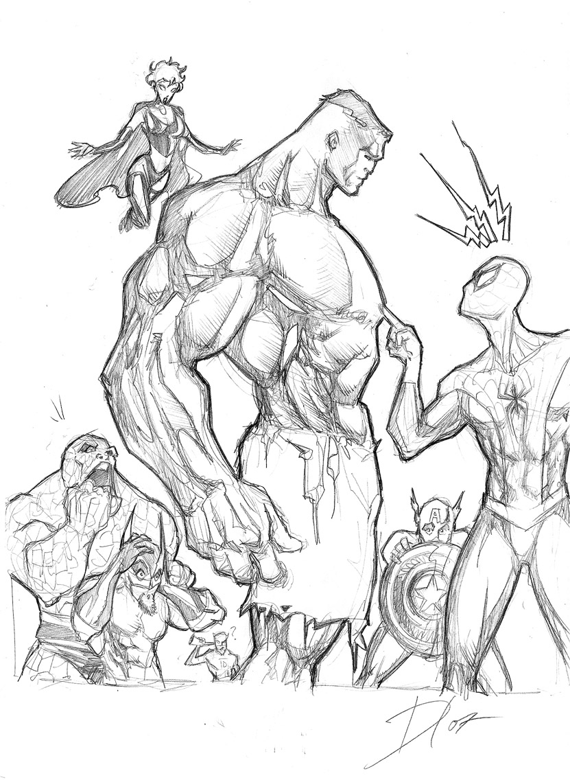 Marvel Rhino Coloring Pages Coloring Pages
