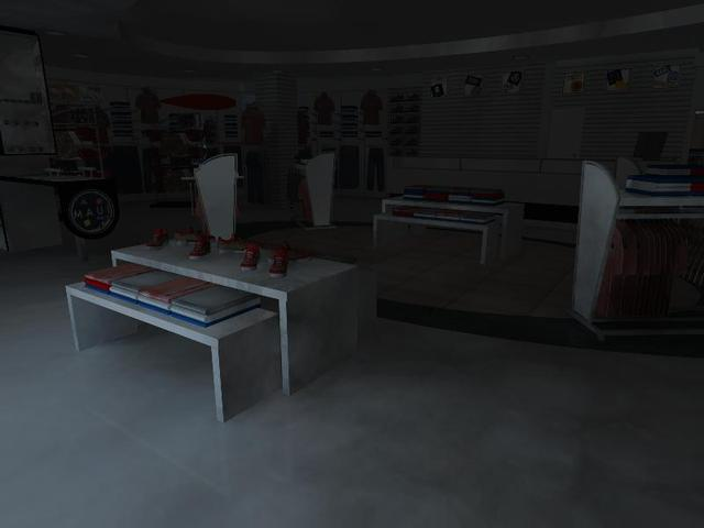 Iluminacion interior con mental ray