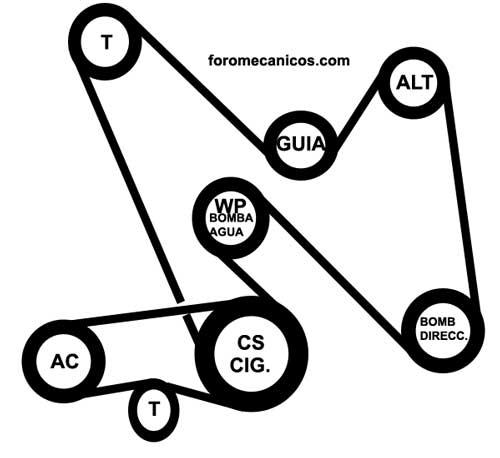 Grand Belt Diagram, Grand, Free Engine Image For User