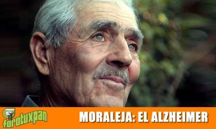 MORALEJA- El Alzheimer