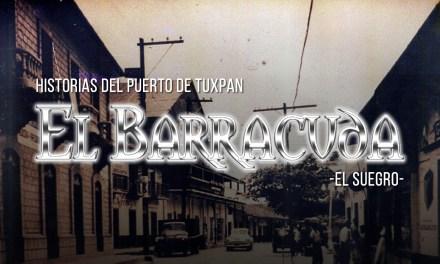 BARRACUDA-EL SUEGRO