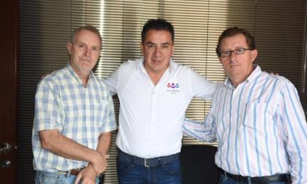 """Quiere """"Pipo"""" Vázquez de Encuentro Social que Huatusco recobre su resplandor económico"""