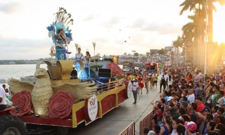 Más de 40 comparsas listas para el Carnaval Tuxpan 2016