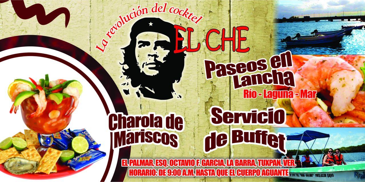 Coctelería El Che